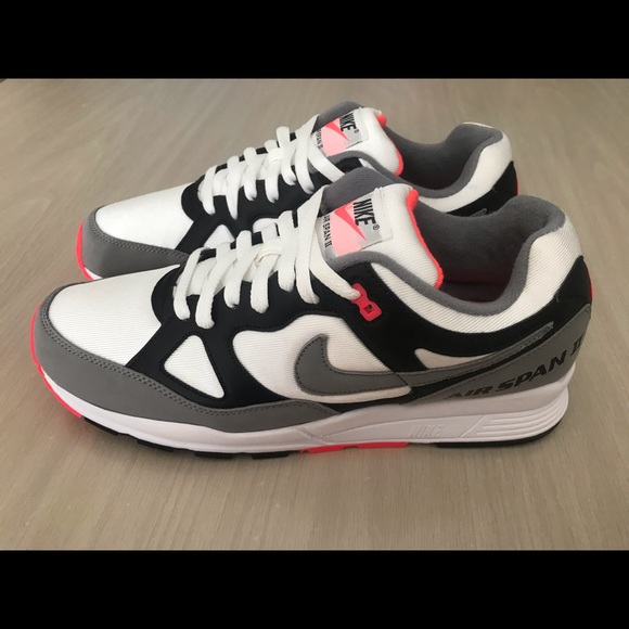 """new product ed807 befe9 Nike Air Span 2 OG """"Hot Coral"""" Men s Size 11. M 5bc0f958d6716a0fd2d3555b"""